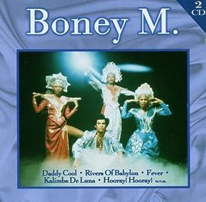 Boney M. -  The Very Best Of