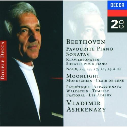 """Beethoven: Piano Sonata No.21 in C, Op.53 -""""Waldstein"""" - 3. Rondo (Allegretto moderato - Prestissimo)"""