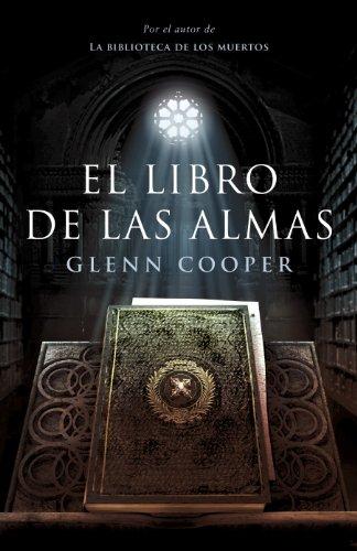 El libro de las almas (La biblioteca de los muertos 2) por Glenn Cooper