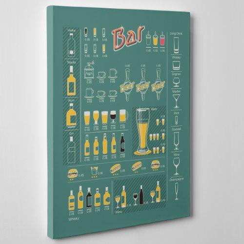 quadro-moderno-su-tela-canvas-birra-bar-decorazione-pub-50x70cm-spessore-4cm