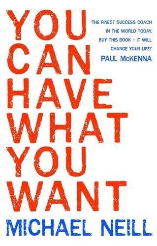 You Can Have What You Want