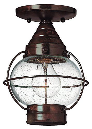 Hinkley 2203SZ Outdoor Cape Cod Light by Hinkley -