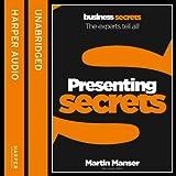 Presentation Secrets: Collins Business Secrets