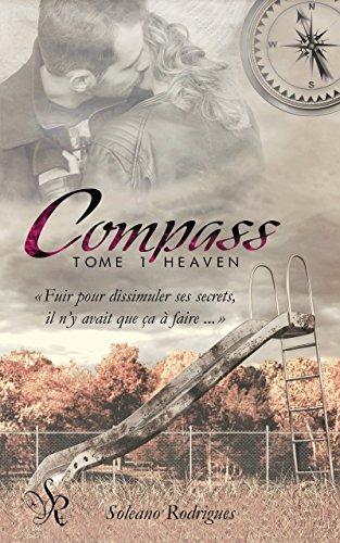 Couverture du livre Compass, tome 1 : HEAVEN
