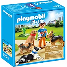 Playmobil Adiestrador de Perros Juguete geobra Brandstätter 9279