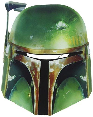 Rubies 332848 Kostüm, Unisex- Erwachsene, - Star Wars Boba Fett Kostüme Für Erwachsene