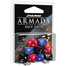 Star Wars Armada Dice Pack