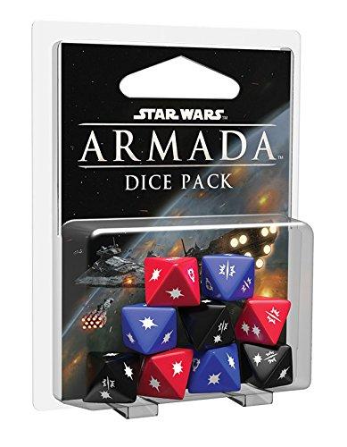 Preisvergleich Produktbild Star Wars: Armada Dice Pack