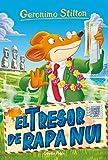 El tresor de Rapa Nui (Catalan Edition)