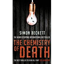 The Chemistry of Death (David Hunter)