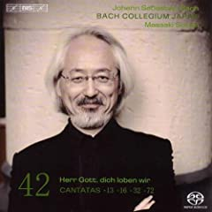 Alles nur nach Gottes Willen, BWV 72: Aria: Mein Jesus will es tun (Soprano)