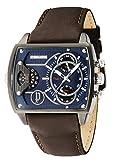 Montres bracelet - Homme - Police - 14698JSU/03