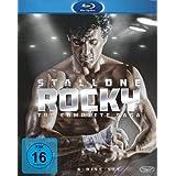 Rocky - Complete Box [Blu-ray]
