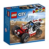 #3: Lego Buggy, Multi Color