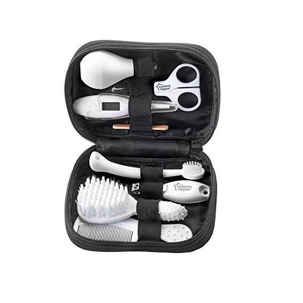 Tommee Tippee Closer to Nature Healthcare Kit 1