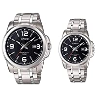 Casio Casual Watch Analog Display Quartz For Men Mtp-1314D-1A