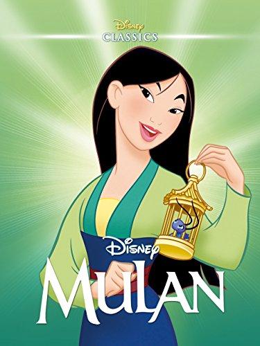 Mulan -
