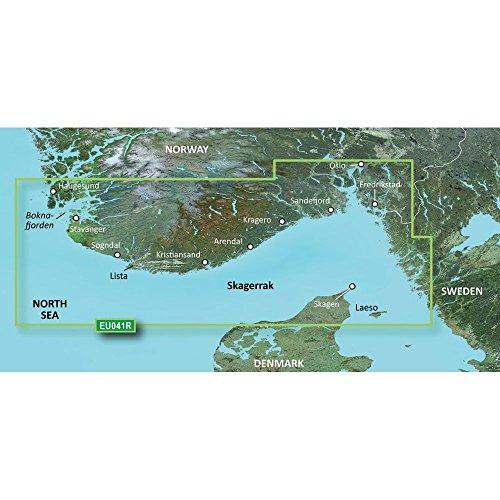 Garmin BlueChart g2 HXEU041R - Software navegación
