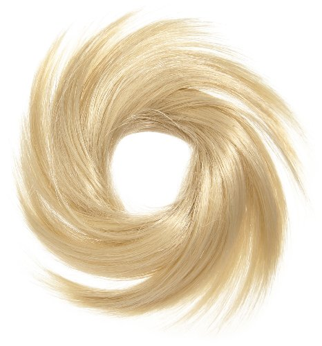 Love Hair Extensions - LHE/X/WHIRLWIND/60 - Whirlwind Torsion et le Style - Couleur 60 - Blond Pur