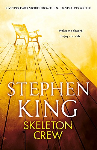 Skeleton Crew: featuring The Mist por Stephen King