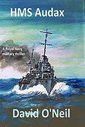 HMS Audax