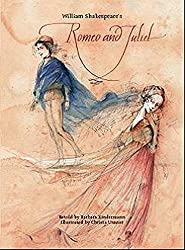 Romeo and Juliet by William Shakespeare (2006-07-24)