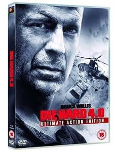 Die Hard 4.0 (2 Disc Special Edition) [2007] [DVD]