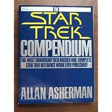 The Star Trek Compendium by Allan Asherman (1981-03-20)