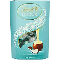 Lindor Coconut Truffles 200g