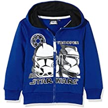 Star Wars - Sudadera - para niño