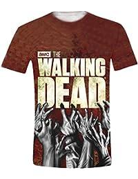 The Walking Dead Hands Sub, Camiseta para Hombre