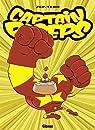 Captain Biceps, Tome 5 : L'intrépide par Zep