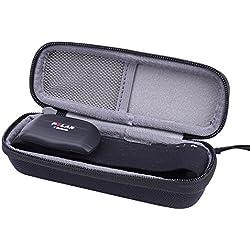 Caja Bolsa Fundas para Polar H7 Sensor de frecuencia cardíaca para H10/Wearlink Banda frecuencia cardiaca Pulsómetros de Aenllosi