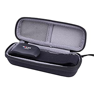 51k8l7zq46L. SS300  - Aenllosi Hard Case for Polar H7 Bluetooth 4.0/POLAR H10 Heart Rate Sensor/Monitor/Fitness Tracker/Chest Strap