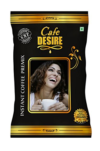 Cafe Desire Instant Coffee Premix For Vending Machine - 1...