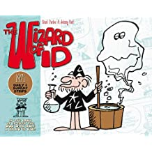 The Wizard of Id: The Dailies 1970-1971