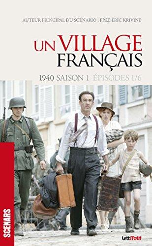un-village-francais-scenario-de-la-saison-1