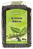Produkt-Bild: Rapunzel Bio Bohnen schwarz (1 x 500 gr)