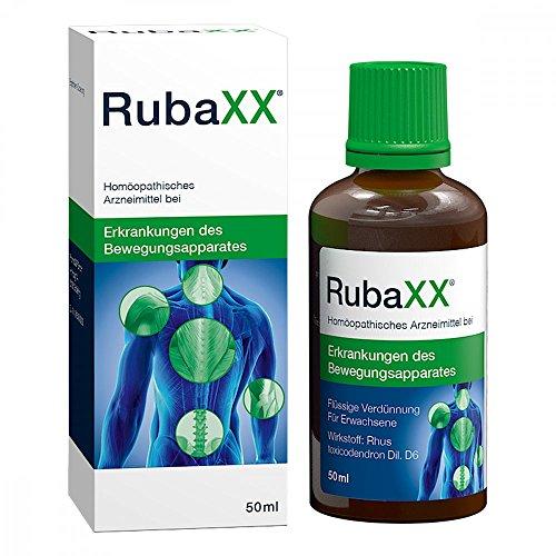 Rubaxx Tropfen 50 ml -