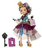 Mattel Ever After High BJH47 - Schicksalstag Madeline Hatter, Puppe