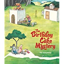 The Birthday Cake Mystery (Gecko Press Titles) by the Tjong-khing (2012-08-01)