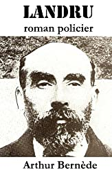 Landru, roman policier