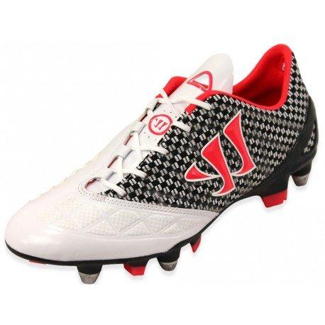 Warrior Gamb Pro Sg, Chaussures de Football homme pink