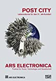 Ars Electronica 2015: Festival for Art, Technology, and Society (2015-12-29)