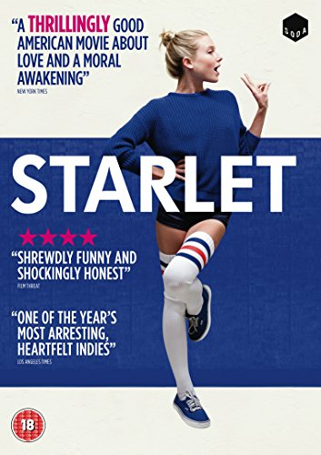 Starlet [DVD-AUDIO]