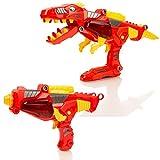 Take Apart® 3 in 1 Dinobot Blaster - Lights & Sounds Construction Kit - Dinosaur Toy