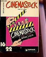 Cinémastock (Collection Dargaud 16-22)