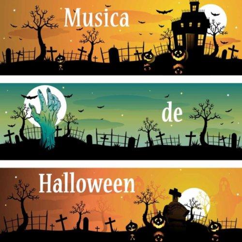 Musica de Halloween - Musica y Sonidos de Terror (Halloween Musica Mp3)