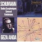 Geza Anda plays Schumann 1955 by Anda