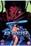 AD Police [Reino Unido] [DVD]